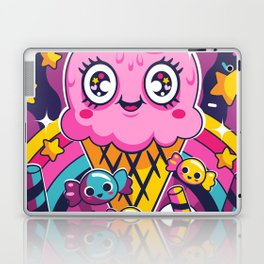 Sugar High: Sprinkles 2 Laptop & iPad Skin