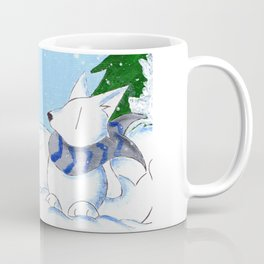 Snowpack Coffee Mug