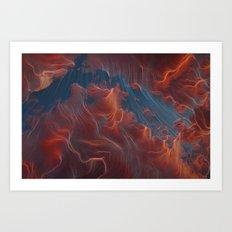 The Wonder Art Print