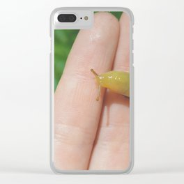 Little Clear iPhone Case