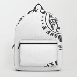 Olivia Pope & Associates Backpack