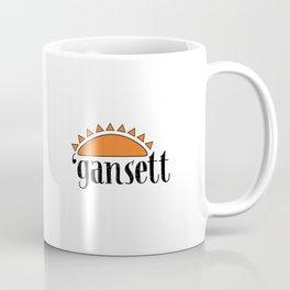 'gansett (Narragansett, Rhode Island) Coffee Mug