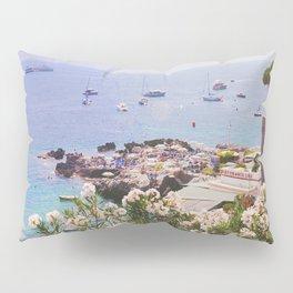 Italian Holiday Pillow Sham