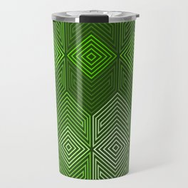 Op Art 93 Travel Mug