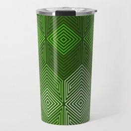 Op Art 93 Travel Mug