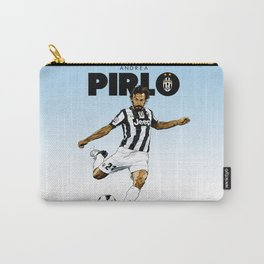 Andrea Pirlo Carry-All Pouch