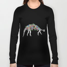 Ank-alyssum-osaurus Long Sleeve T-shirt