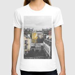 Paris I (Tags) T-shirt