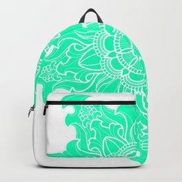 Tibetan Filigree v5 Backpack