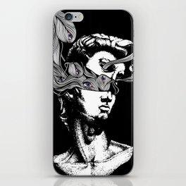 David iPhone Skin