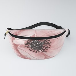 Flower 21 Art Fanny Pack