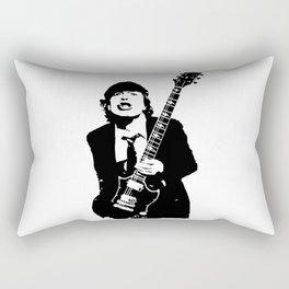angus youn Rectangular Pillow