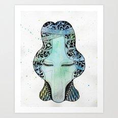 Dreamer 02 Art Print