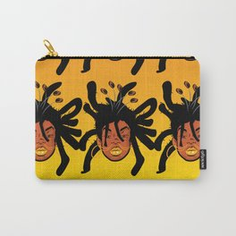 Child of Oshun Heads Carry-All Pouch