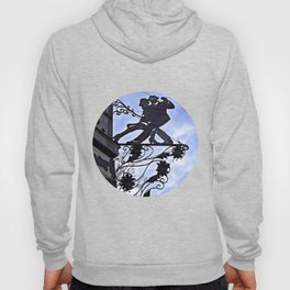 Dancing in the Sky Hoody