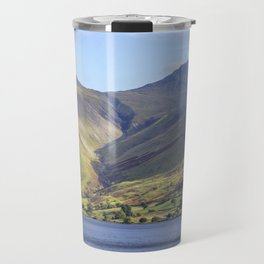 Motionless. Travel Mug