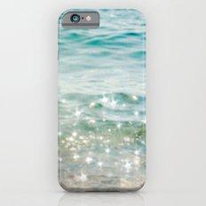 Falling Into A Beautiful Illusion Slim Case iPhone 6s