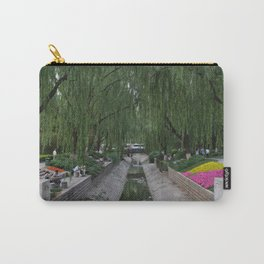 Beijing Greenway Carry-All Pouch