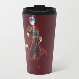 Marth(Smash)Red Travel Mug