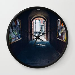 Harvard University Wall Clock
