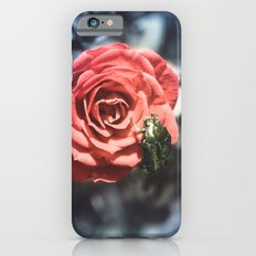 the Beauty and the beast Slim Case iPhone 6s