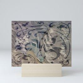 Moneta Mini Art Print