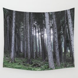 Fairest Forest Wall Tapestry