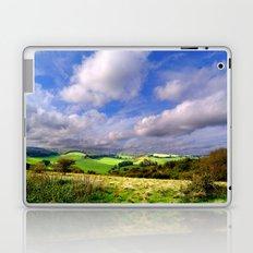 Kent Countryside Laptop & iPad Skin
