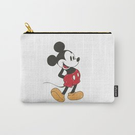 Mickey Mouse (seperate) Carry-All Pouch