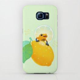 Golden poison lemon sherbet 1 iPhone Case