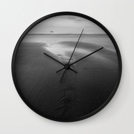 sea3 Wall Clock
