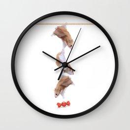 Team Wall Clock
