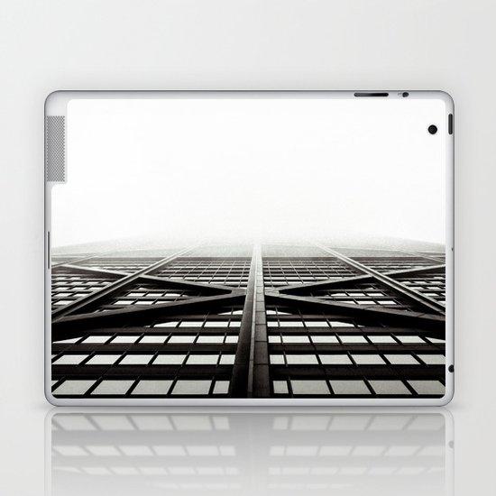 Chicago - Hancock Laptop & iPad Skin
