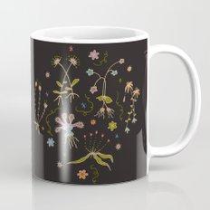 Flora of Planet Hinterland Mug