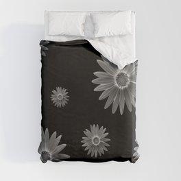 Monochrome Duvet Cover