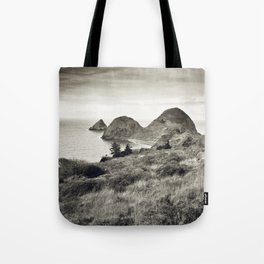 ... L'île du bout du Monde ... Tote Bag