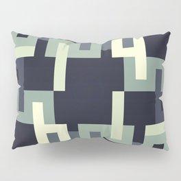 Sequence Pillow Sham