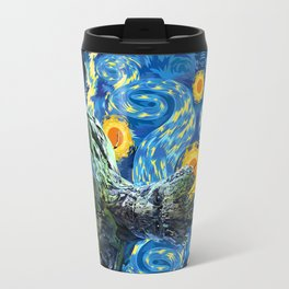 Guardian of the starry night iPhone 4 4s 5 5c 6, pillow case, mugs and tshirt Travel Mug
