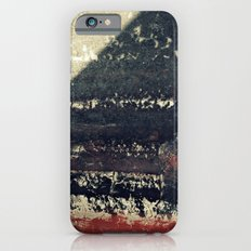 The red wall iPhone 6s Slim Case
