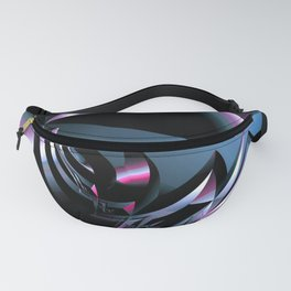 Abstract 347 Fanny Pack