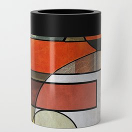 Falling Industrial Can Cooler