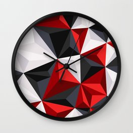 Cairo (Diamond #02) Wall Clock