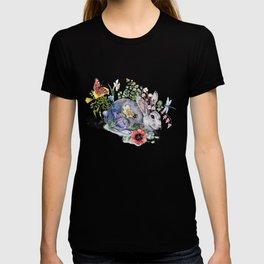 Spring Jackalope T-shirt
