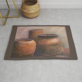 Clay Pots AC151201d-12 Rug