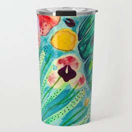 Vintage Samba No.2 Travel Mug