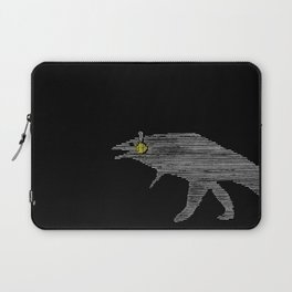 Dinosaure Laptop Sleeve