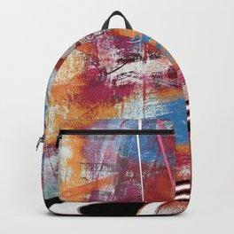 Flying Zero's Backpack
