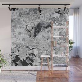 Where Dreams Entwine Wall Mural