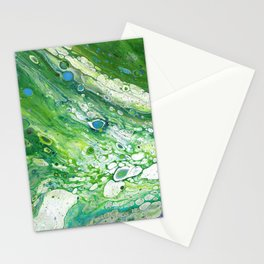Fluid - Ver-te Stationery Cards