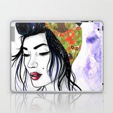 Victoria Laptop & iPad Skin